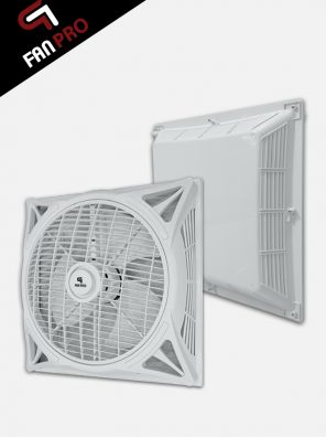 Fan Pro False Ceiling Fan 18″ 2×2 Super Slim