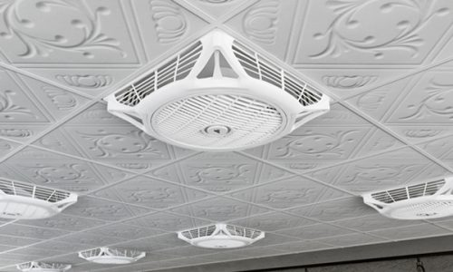 False Ceiling Fan 18